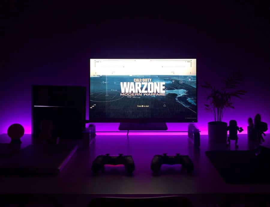 Ideal Gaming Room Design