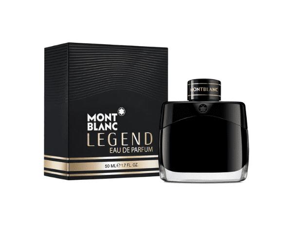 Montblanc - Legend Eau de Toilette