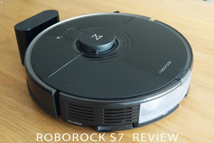 Just in Love Roborock S7, Why? Here is the Review.