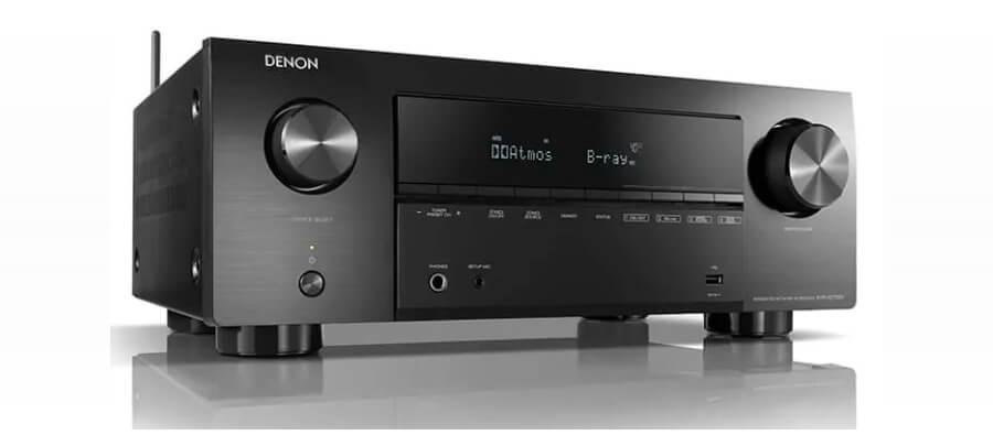 Denon AVR-X2700H AV Receiver