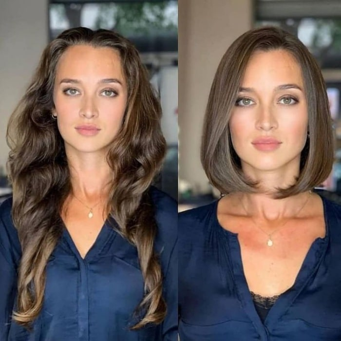 25 Best Hairstyles for Square Face